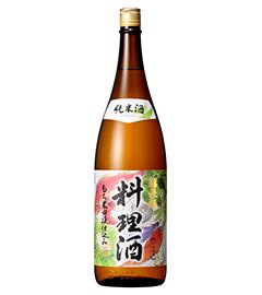 福来純 純米料理酒